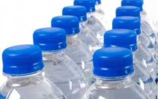 Рн дистиллированной воды норма