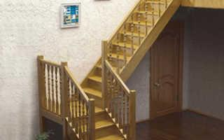 Виды межэтажных лестниц в частном доме