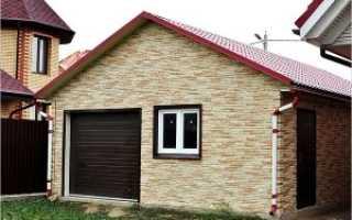 Какой гараж считается капитальным