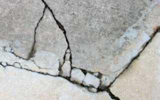 Чем покрыть бетонную площадку на улице