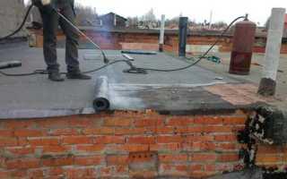 Чем покрыть крышу гаража в гаражном кооперативе