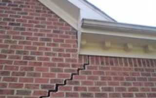 Укрепление старого фундамента частного дома