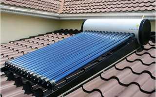 Зачем нужны солнечные коллекторы
