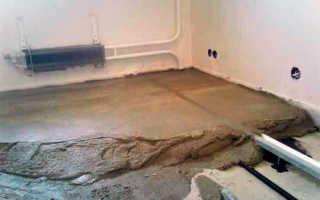 Последовательность ремонта квартиры в новостройке своими руками