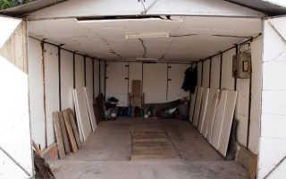 Как сделать заземление в гараже своими руками