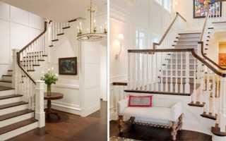 Какая лестница дешевле бетонная или деревянная